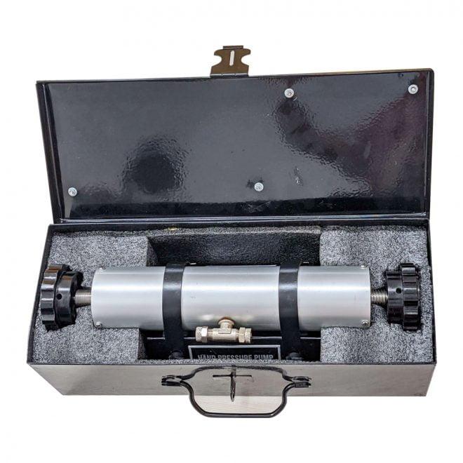 Differential Gauge Calibrator