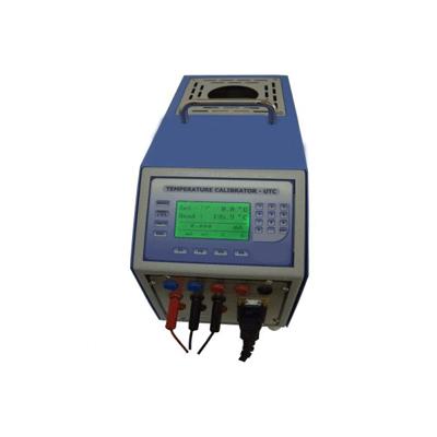 Ace AI-DBC Dry Block Temperature Calibrator