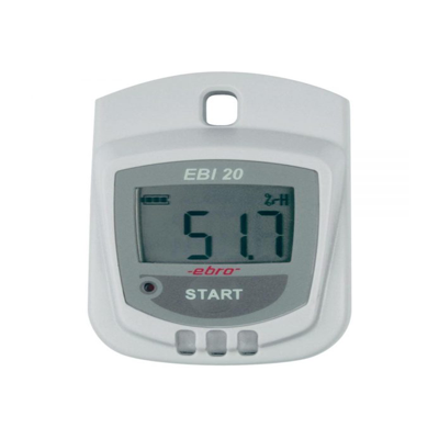 EBRO EBI20TH Temperature Humidity Data Logger