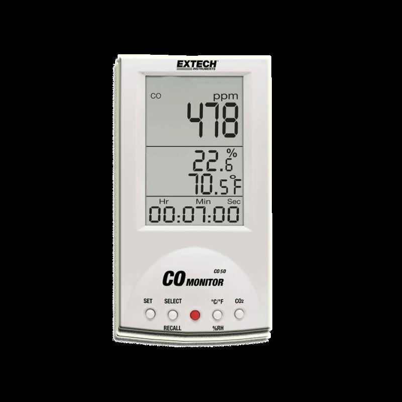 Extech-CO50