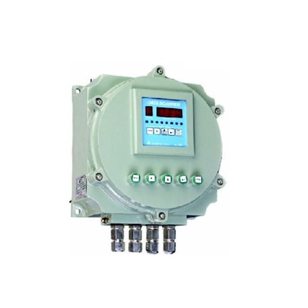Flameproof 8 Channel Universal Data Logger, Flameproof 8 Data Logger