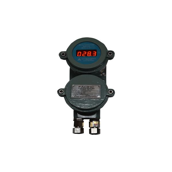 Flameproof Digital Temperature Indicator,Flameproof Temperature Monitor