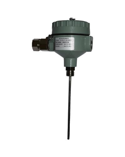 Flameproof Temperature Sensor,Temperature Sensor,AI-RTD-FLP,Flameproof Temperature Sensor Buy Flameproof Temperature Sensor, Buy Flameproof RTD Sensor, Flameproof Pt-100 Sensor, FLP RTD Pt100 Sensor
