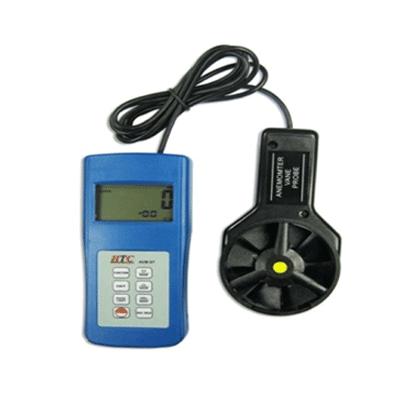 HTC, AVM-07,Anemometer