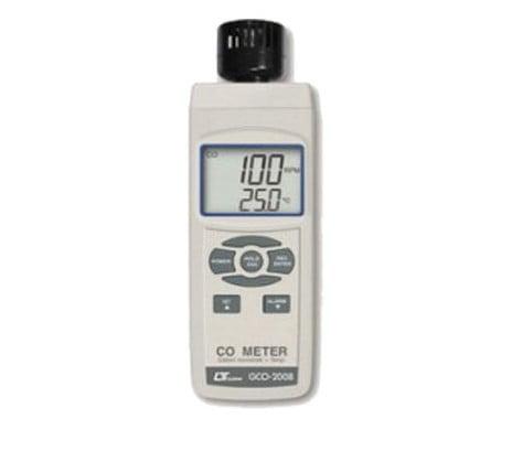 Lutron GCO 2008 Carbon Monoxide Meter