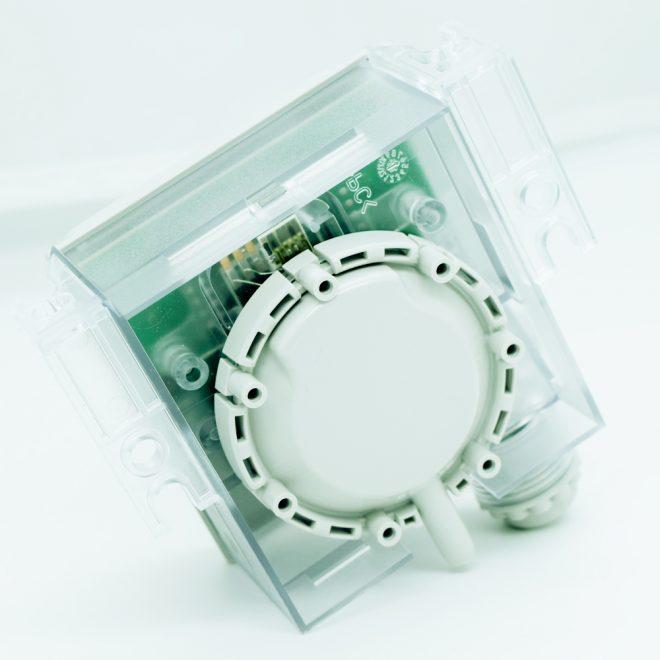 Siemens Differential Pressure Sensor