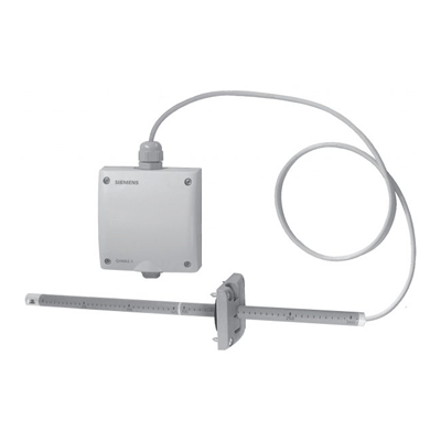 Siemens QVM621 Air Flow Sensor