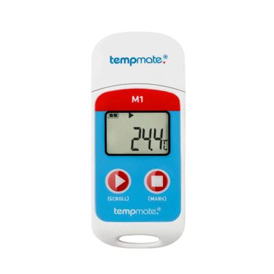 Tempmate M1 Temperature Data Logger