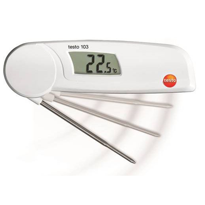 Testo 103 Food Thermometer Online