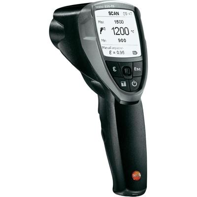 Testo 835T2 Temperature Infrared Thermometer