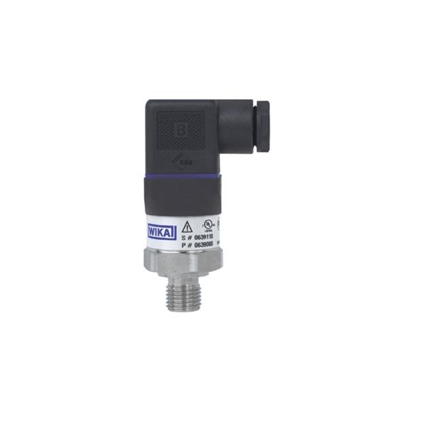 Wika A10 Pressure Transmitter