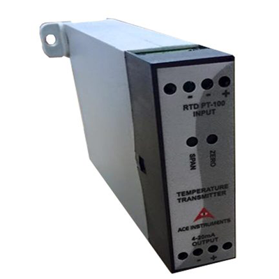 Temperature Transmitter, DIN Rail Temperature Transmitter
