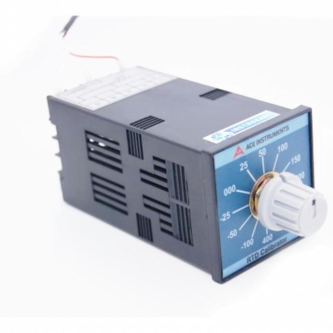 Ace CAL-404 RTD Calibrator