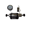 gauge calibrator, pressure gauge calibrator, dp calibrator, differential pressure calibrator, magnehelic gauge calibrator