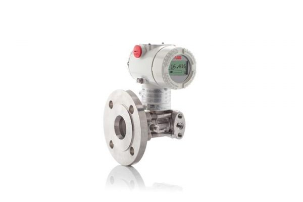 Differential Pressure Transmitter, ABB 266DHH