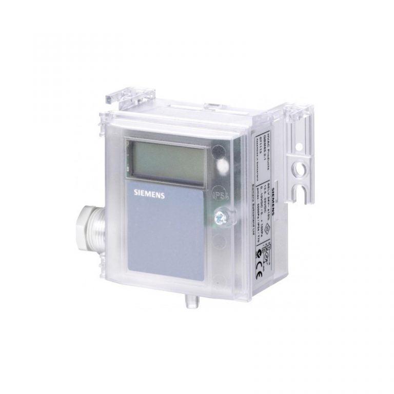 Siemens QBM3020 Differential Pressure Sensor