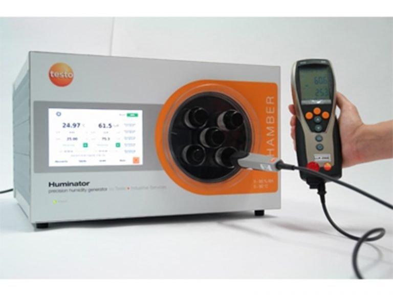 Testo Humidity Calibrator,Humidity Calibrator