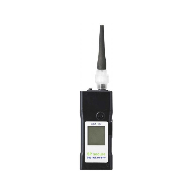 Senko SP Secure H2 Gas Detector