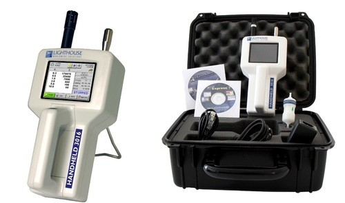Light House 3016 Air Particle Counter, Particle Counter