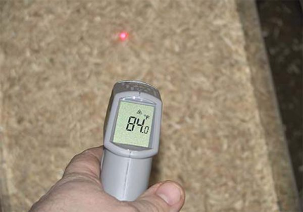 MT4 Infrared Thermometer