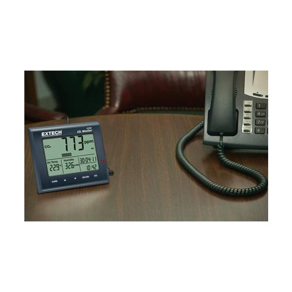iqa monitor