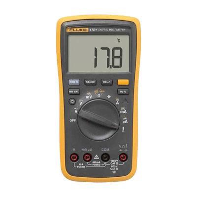 Fluke 17B+ Digital Multimeter, fluke 17B+