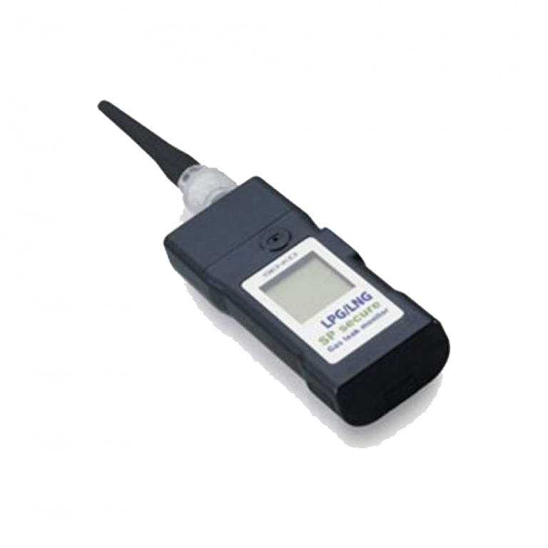 Senko SP Secure LPG And LNG Gas Detector