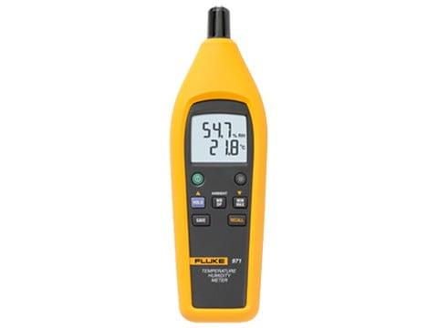 Fluke 971 Temperature Humidity Meter, Temperature Humidity Meter