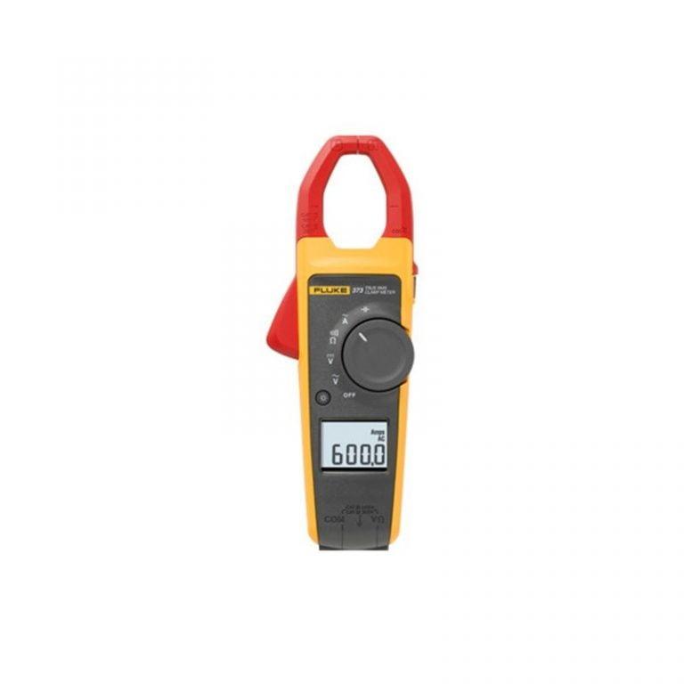 Fluke 373, AC Clamp Meter,RMS clamp meter