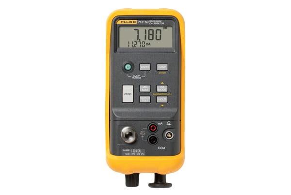 Fluke 718 Pressure Calibrator,Pressure Calibrator