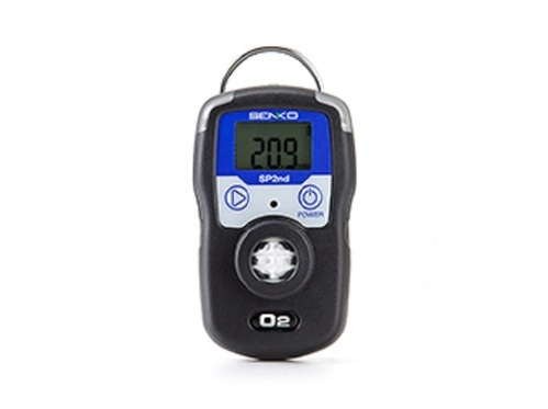 Senko SP2nd O2 Gas Detector, O2 Gas Detector, Oxygen Detector