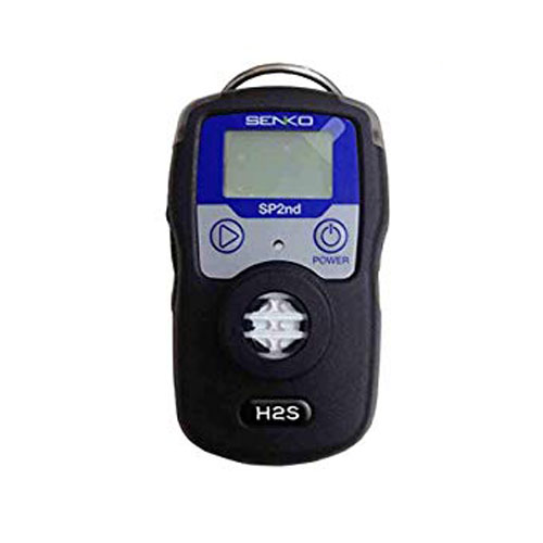 Senko SP2nd H2S Gas Detector