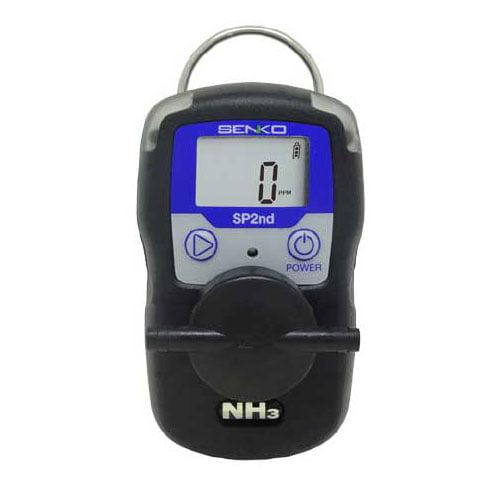 Senko SP2nd NH3 Single Gas Detector
