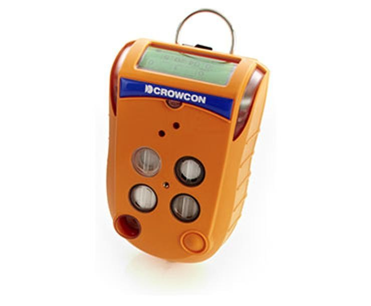 Crowcon Gas-Pro Multi Gas Detector