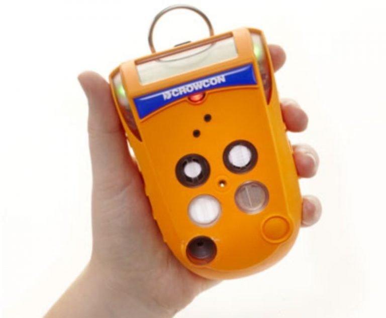 Multi Gas Detector