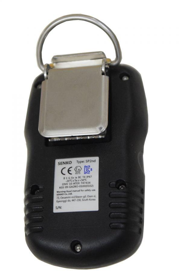 SO2 Gas Detector, Gas Detector