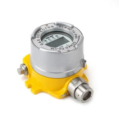 Hydrogen Fixed Gas Detector