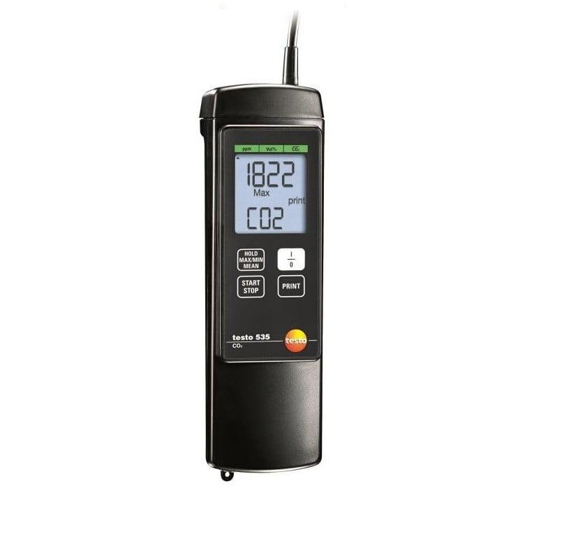 Testo, Testo 535,Carbon dioxide Meter,