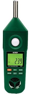 Extech EN300 Environmental Meter