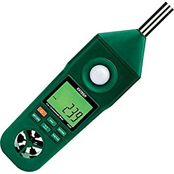 Extech Environmental Meter