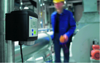 Polytron 7000 NH3, Fixed Gas Detector