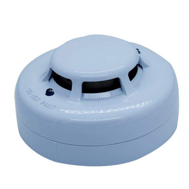 Sentek SD119-G Smoke Detector