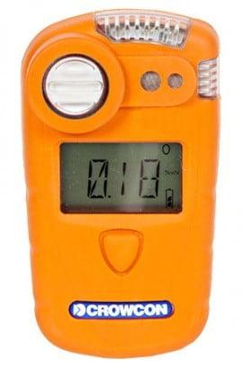 Crowcon Gasman NH3 Portable Gas Detector