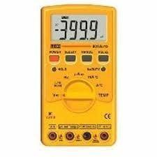 Meco 801 Digital Multimeter