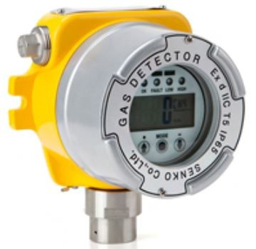 SI 100 Carbon Monoxide Fixed Gas Detector