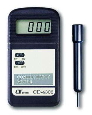 Lutron CD 4302 Measuring Instrument