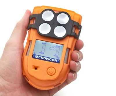 Crowcon T4 Portable Multigas Detector