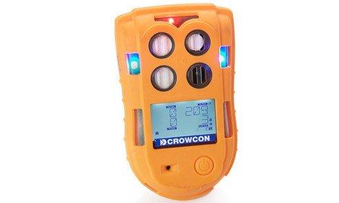Crowcon T4 Portable Multigas Detector