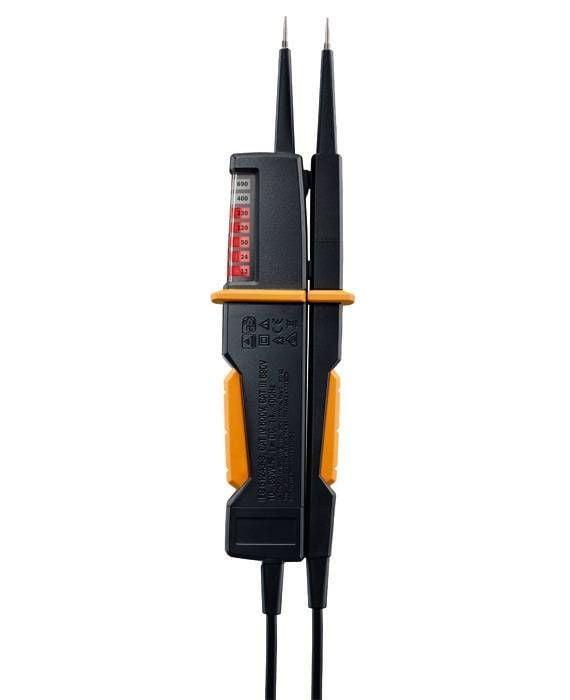 Testo 750-1,voltage tester