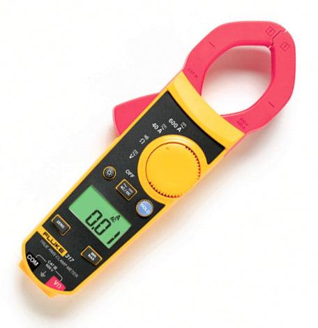 Fluke 317 Digital Clamp Meter